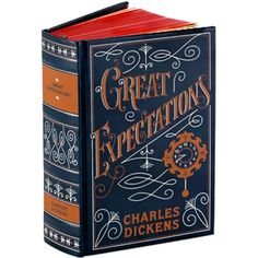 Livro - Great Expectations