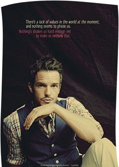 Image about brandon flowers discovered by Ms. Mr Brightside, Brandon Flowers, The Killers, Weird World, Music Is Life, Music Bands, My Boyfriend, Cool Bands, Sexy Men