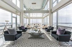 Condominio de lujo por el Grupo de Desarrollo de Turner | HomeAdore