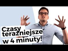 Wszystkie angielskie czasy teraźniejsze w 4 minuty! BUM! - YouTube Language, Peace, Youtube, Languages, Sobriety, Youtubers, Youtube Movies, Language Arts, World
