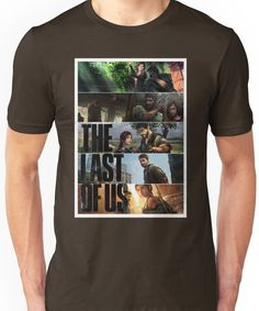 The Last of All. Unisex T-Shirt