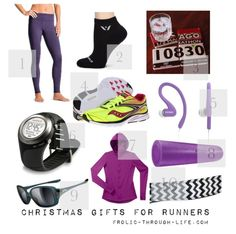christmas gifts for runners if youre still looking for a last minute gift