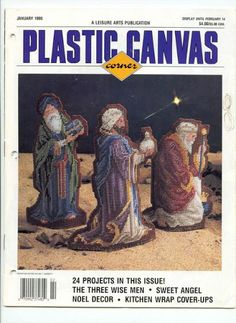 plastic canvas corner Jan. 1995 - Mly AgH - Picasa Web Albums...