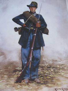 6th Wisconsin Iron Brigade