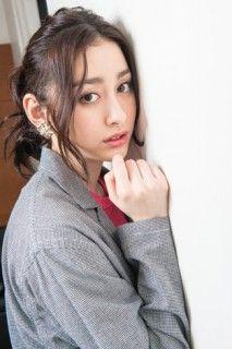 画像・写真 | 早見あかり 『Twenteen』インタビュー 3枚目 | ORICON NEWS Satomi Ishihara, Japan Model, Actress Photos, Female Models, Pretty Girls, Asian Girl, Beautiful Women, Hairstyle, Actresses