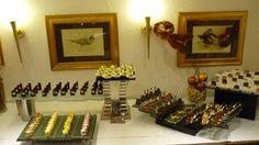 #TUI #Robinsonclub #Marioschiller #Foodporn #Smilejob #smilestory Robinson Club, Food Presentation, Finger Foods, Buffet, Mario, Food Porn, How To Make, Finger Food, Food Plating