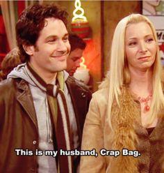 Crap Bag ❤ Princess Consuela Bananahammock