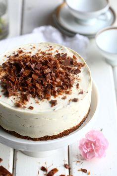 Tiramisu, Good Food, Cupcakes, Sweets, Cookies, Chocolate, Baking, Ethnic Recipes, Desserts