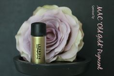 """MAC """"Old Gold"""" Pigment"""