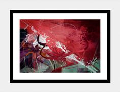"""""""Steganos"""", Numbered Edition Fine Art Print by Scott Oppenheim - From $25.00 - Curioos"""