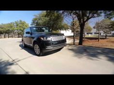 2013 Range Rover HSE Review by the Car Pro