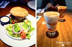 Restaurante: Hard Rock Café Santiago
