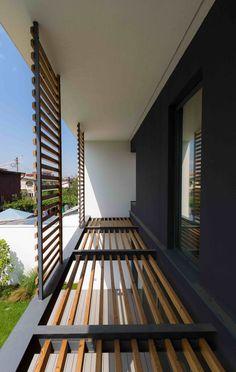Gallery of JC House / Plus Line Design - 3