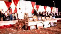 مهرجان الزواج الجماعي 21 بالرميلة 8 8 1435 كلمة رئيس المهرجان   http://youtu.be/fL_6v0qC1fg مدة المقطع ( 2:12 ) دقيقة #قرية_الرميلة #مدينة_العمران #عبدالله_الياسين