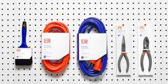 Indumex — The Dieline - Branding & Packaging