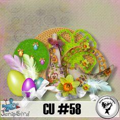 CU#58 by Black Lady Designs