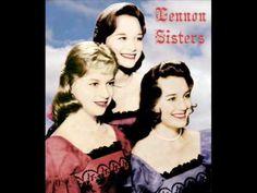 The Lennon Sisters - O Little Town of Bethlehem - from LP - YouTube
