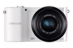 Samsung NX1100 biały + 20-50 mm - Ceneo.pl