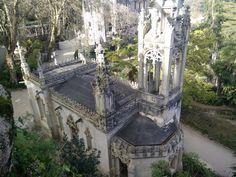 Quinta da Regaleira (Sintra, Portugal): Top Tips Before You Go - TripAdvisor