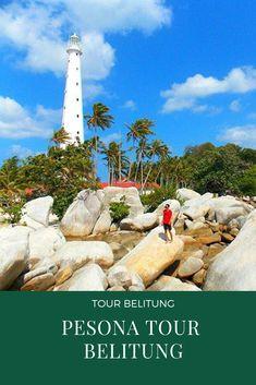 49 Best Tour Belitung Images Belitung Tours Packaging