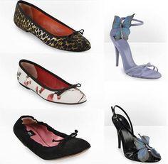 10 副本2 D Spring Summer 2012 Shoes Collection