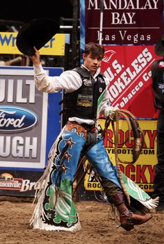 brian canter <<< I'm in love with his chaps oh my gosh they're fabulous