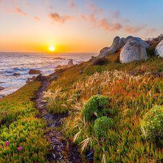 Big Sur, California - Mick Gow