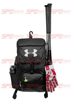 Under Armour Closer Bat Pack Backpack Equipment Bag Uasb Cbp