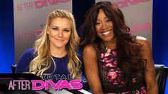 After Total Divas – October 12, 2014