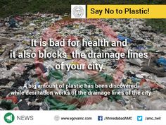 Say No to Plastic !!!