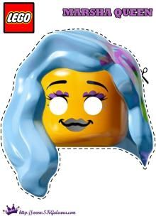 The Lego Movie Free Printables, Coloring Pages, Activities and Downloads