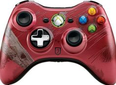 Experience Lara Croft's first adventure with the Xbox 360 Tomb Raider (M) Limited Edition Wireless Controller Tomb Raider Xbox 360, New Tomb Raider, Xbox 360 Controller, Microsoft, Lara Croft, Ps3, Control Xbox, Mis Fit, Joystick