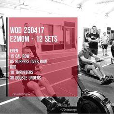 #crossfit #training #voiron #crossfitvoiron #Wod #EMOM #sport #fitness