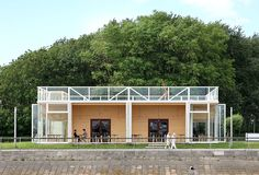 wim goes architectuur completes hollistic royal belgian sailing club