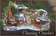 Charming Chambers | Flickr - Photo Sharing!