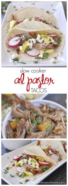 Slow Cooker al pasto