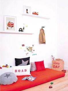 Diseños de mayores para su dormitorio