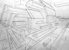 Image result for perspective drawing