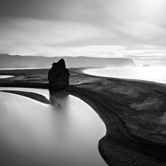 The Black Sands of Vik 1 - Iceland