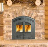 Top 4 Advantages of Choosing a Wood Burning Fireplace Insert by United Fireplace and Stove!