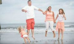 25 Family Photos That Went Hilariously Wrong