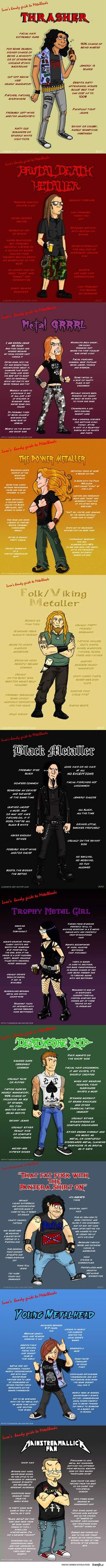 METALHEADS -- so I can understand some of my friends. >.>