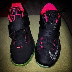 Where To Order 2014 New Kevin Durant Nike KD7 Basketball Shoes