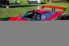There are only three Ferrari F50 GTs in the world and one was spotted during the Monterey Car Week 2013. Check it out here!