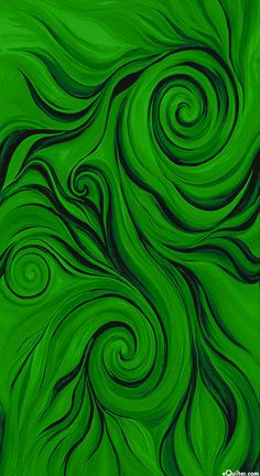 Carpe Diem - Life Goes On - Emerald Green...pinned by Liberhada ♥