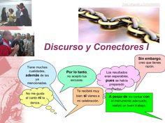 Conectores I