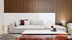 tolicci, luxury living room, couch, italian design, interior design, luxusna obyvacka, sedacka, taliansky dizajn, navrh interieru Luxury Living, Couch, Living Room, Interior Design, Furniture, Home Decor, Nest Design, Settee, Decoration Home