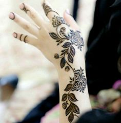 Best and new Henna Design in the post Henna Design Tattoos for the best inspiration ideas today. Thank you for visiting the post Henna Design Tattoos that