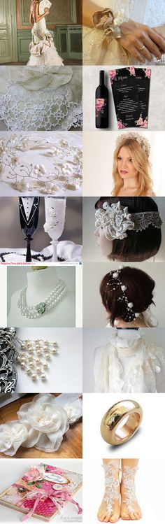 Wedding by Ela Decors on Etsy--Pinned with TreasuryPin.com