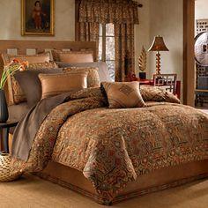jcpenney.com | Croscill Classics® Payson 4-pc. Comforter Set